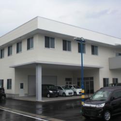 【納入事例】■プロジェクト名/兵庫県揖保郡T邸■シリーズ名/パリトーンPSシリーズ−ホワイト■用途/一般住宅外壁