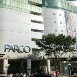 【納入事例】■プロジェクト名/名古屋PARCO■シリーズ名/パリトーンPAシリーズ−ピュアホワイト■用途/柱巻