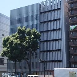 【納入事例】■プロジェクト名/横浜市オフィスビル■シリーズ名/パリトーンPSシリーズ−ベージュ■用途/汚垂石
