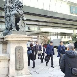 【納入事例】■プロジェクト名/日本橋公衆トイレ■シリーズ名/パリトーンPSホワイト、ベージュ・PLクリスタルホワイト■用途/ライニング天板