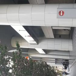 【納入事例】■プロジェクト名/横浜市 ホテル■シリーズ名/パリトーンPS シリーズ−ホワイト■用途/丸柱(R柱)