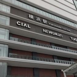 【納入事例】】■プロジェクト名/横浜駅 商業施設■シリーズ名/パリトーンPSシリーズ−ライトブルー■用途/汚垂石